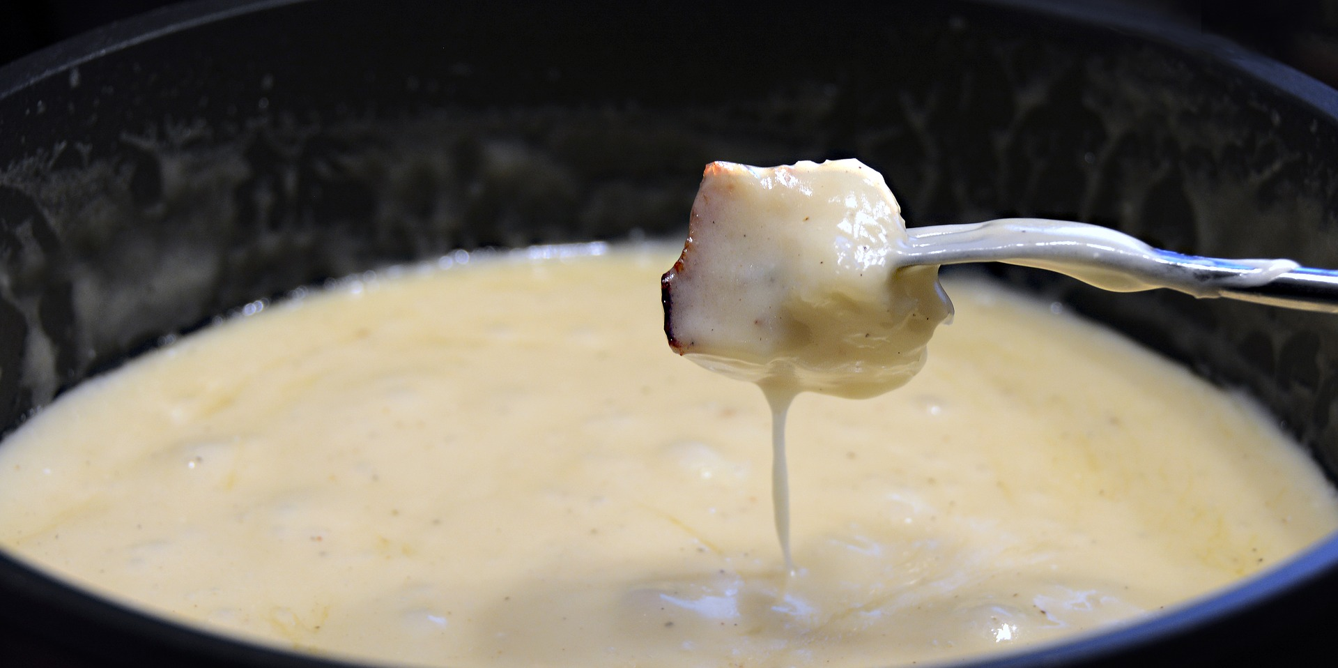 Fromage fondue