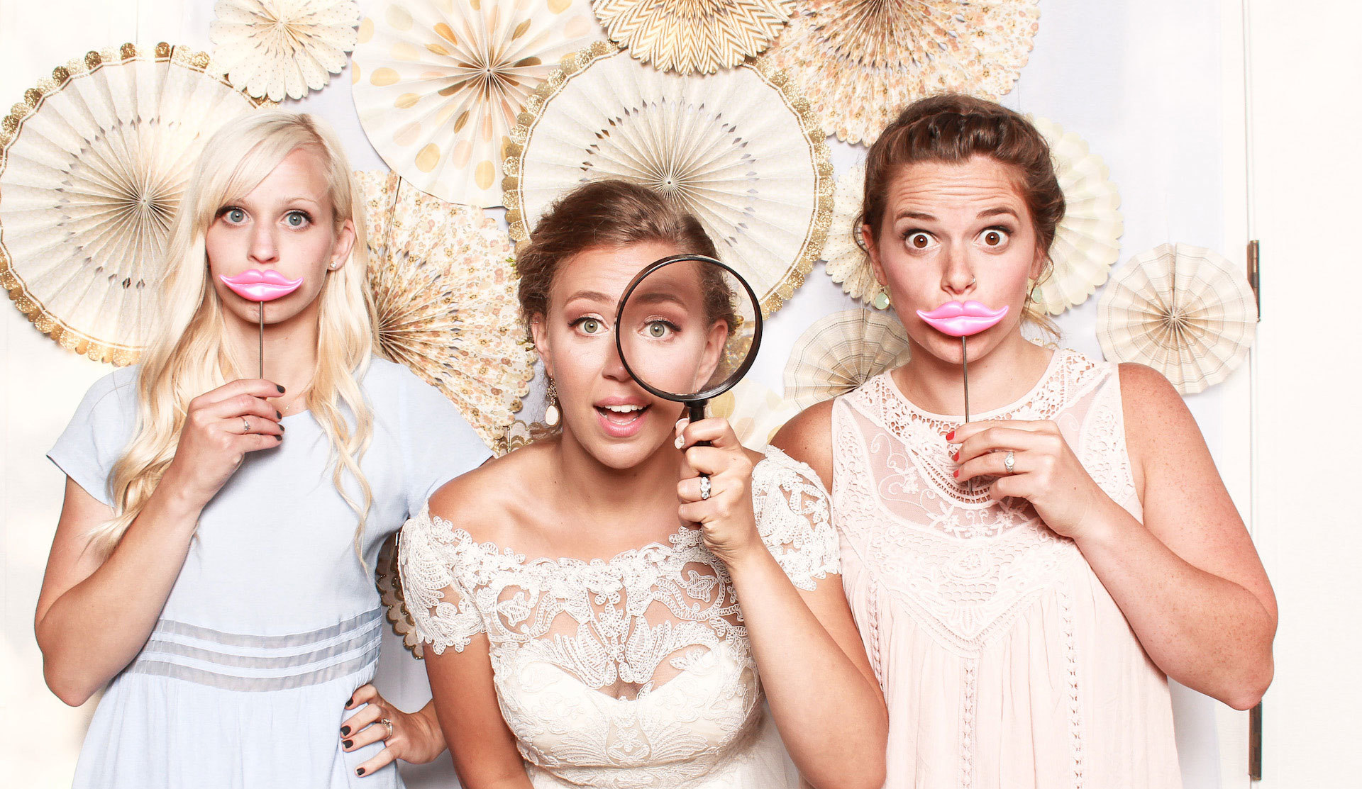 Photo Booth Mariage